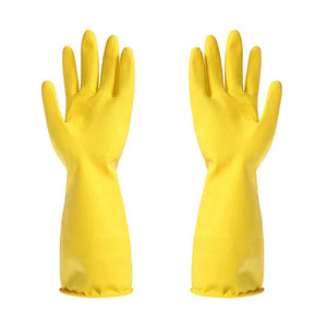 Bands Rubber Long Latex Gloves