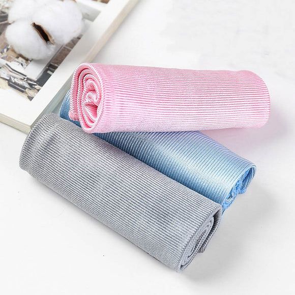 Absorbable Kitchen Cleaning Cloth