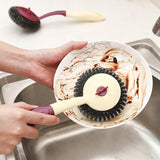 Kitchen Cleaning Brush Steel Wire Ball
