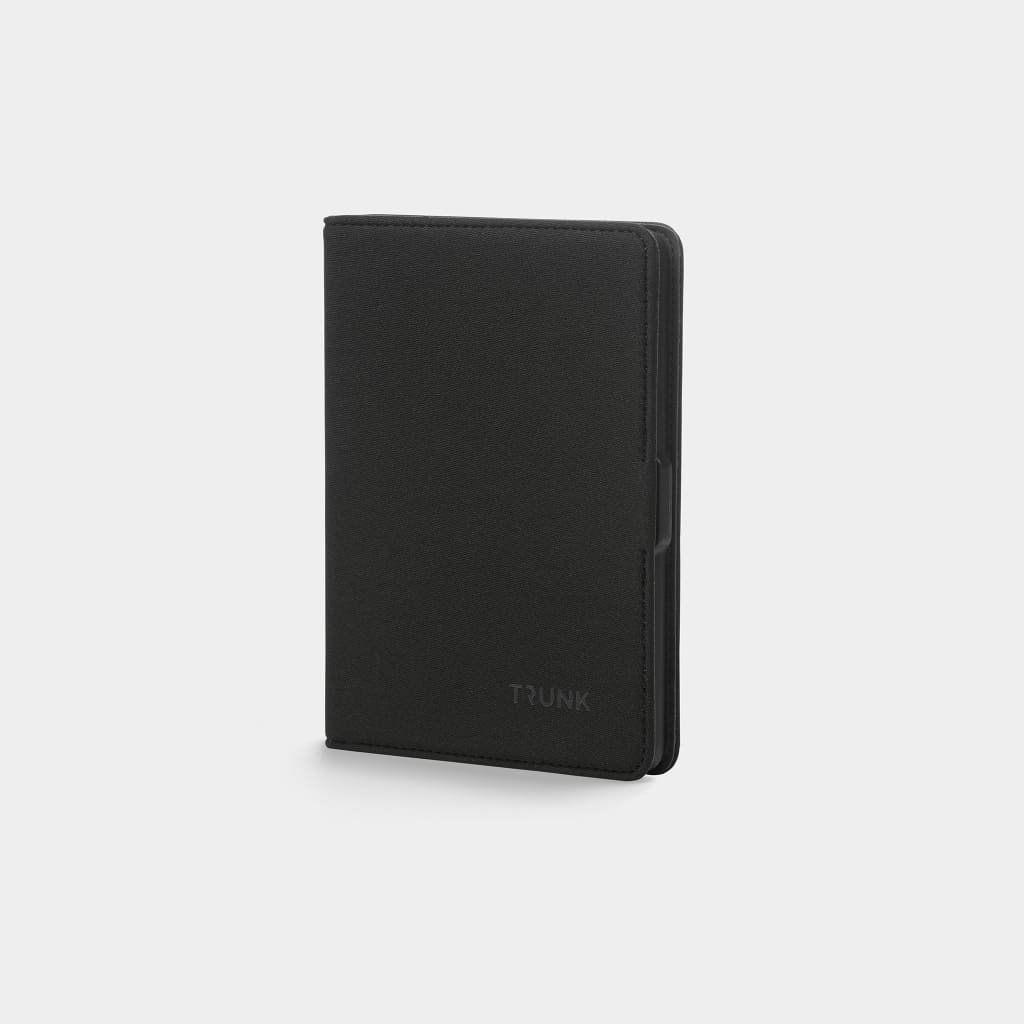 Black E-reader - Kindle 6 - E-reader