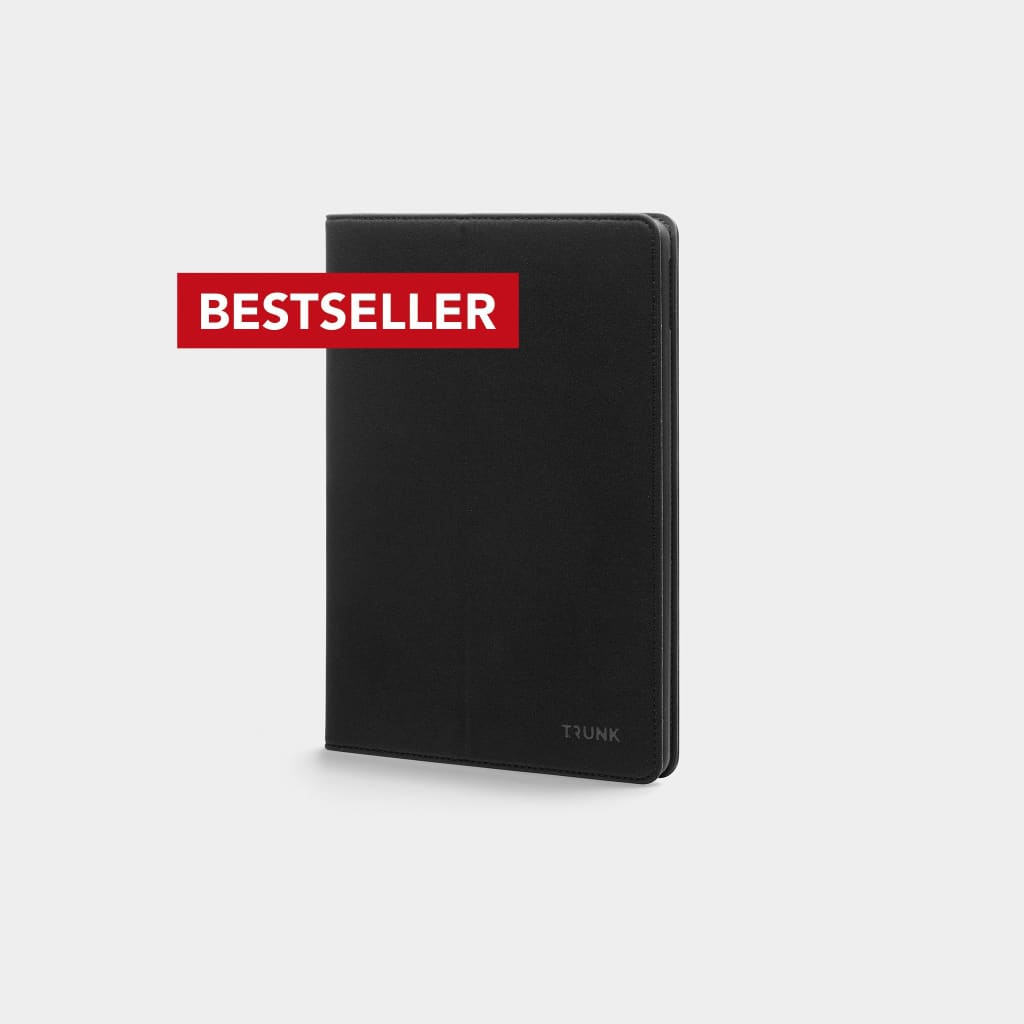 Black 10,2 iPad - 10,2 IPad - Neoprene Sleeve