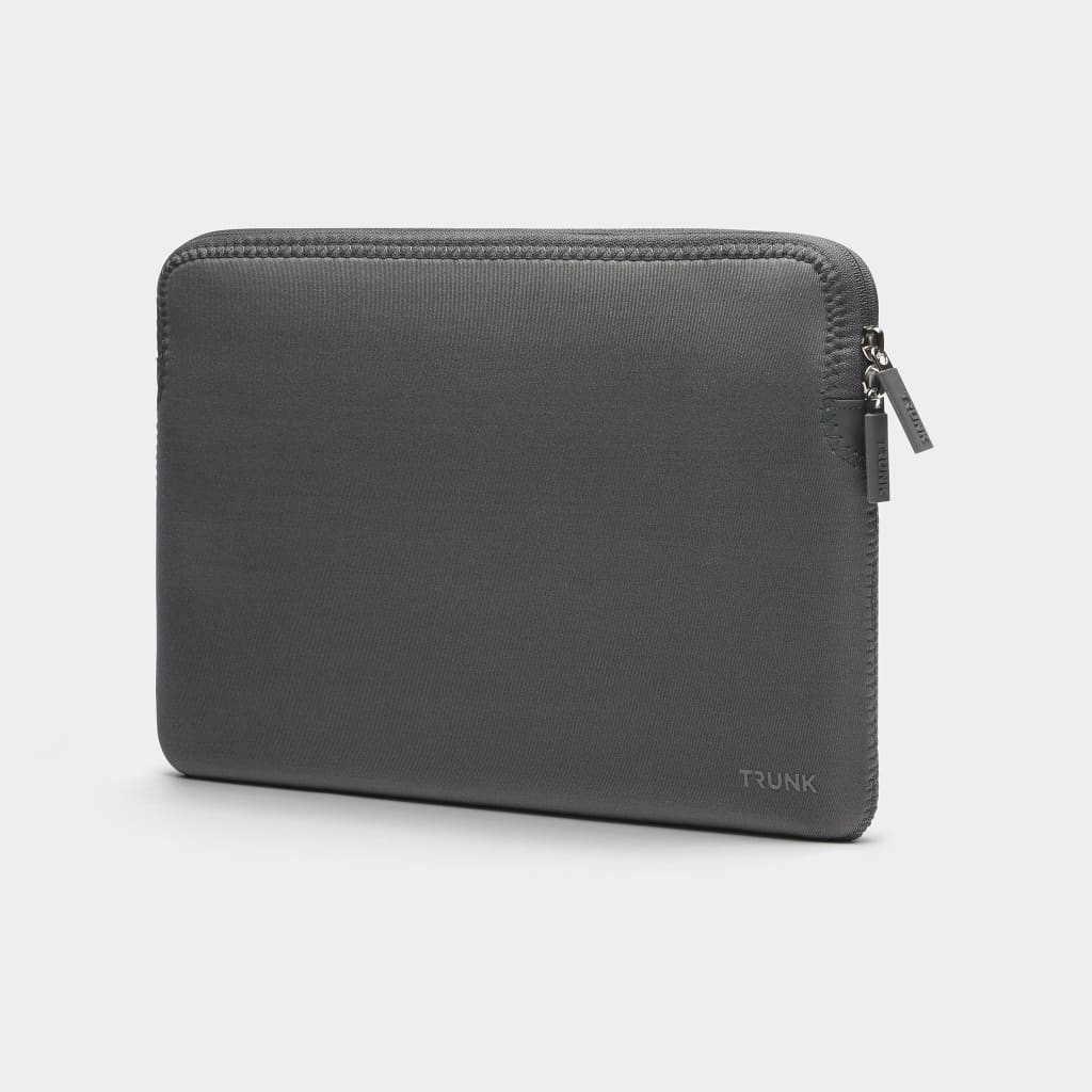 Dark Grey - Neoprene Sleeve