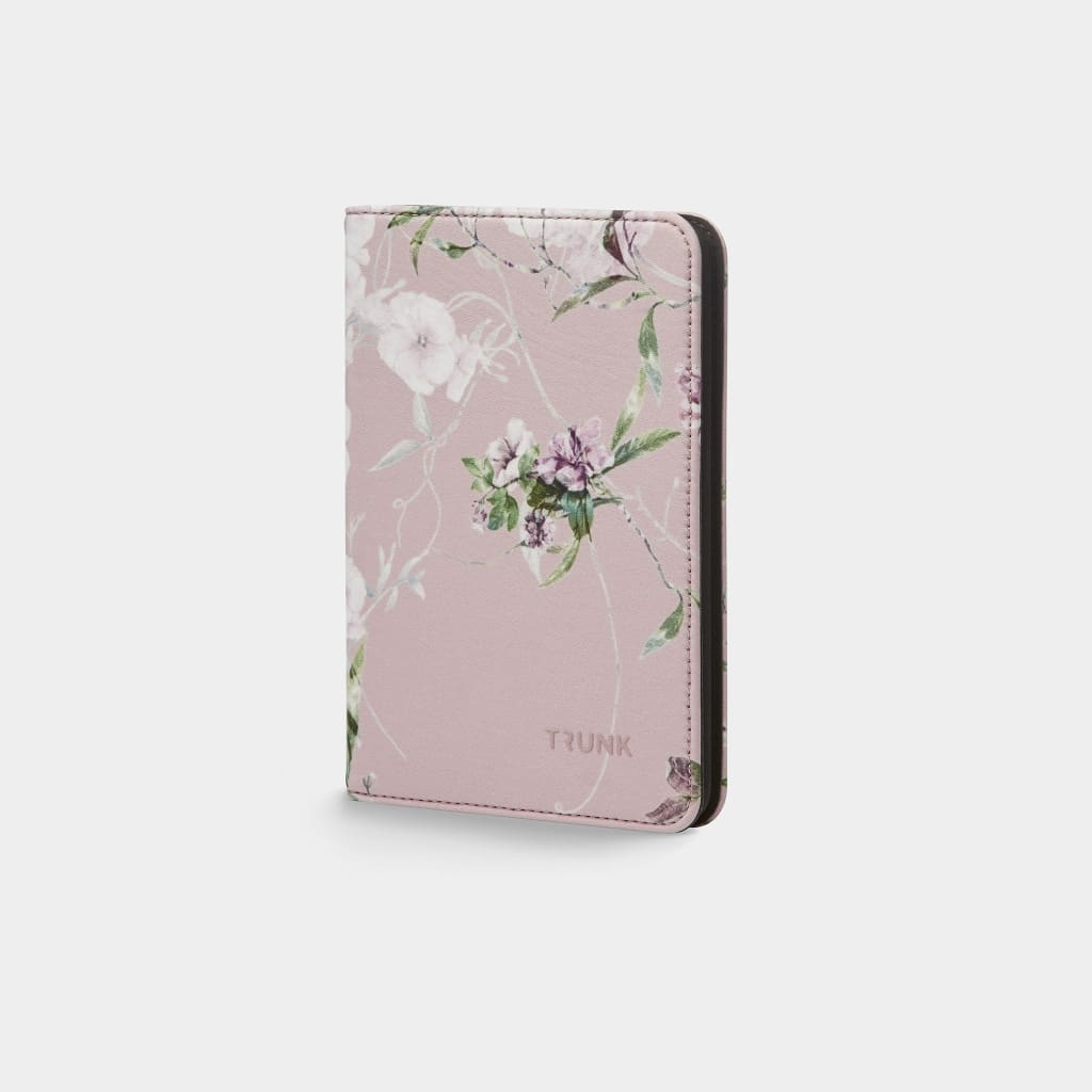 Rose Flower E-reader - Kindle Paperwhite