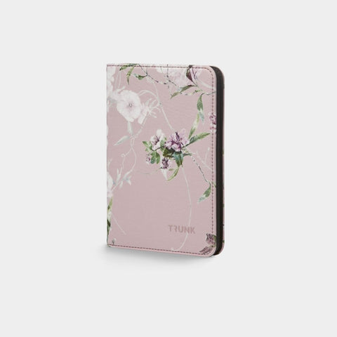 Rose Flower E-reader