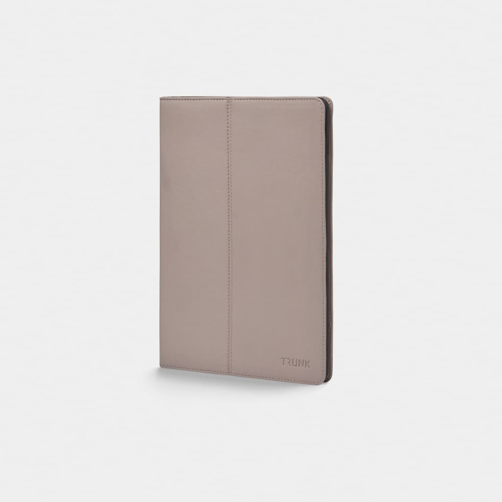 Rose Leather iPad Cover - Neoprene Sleeve