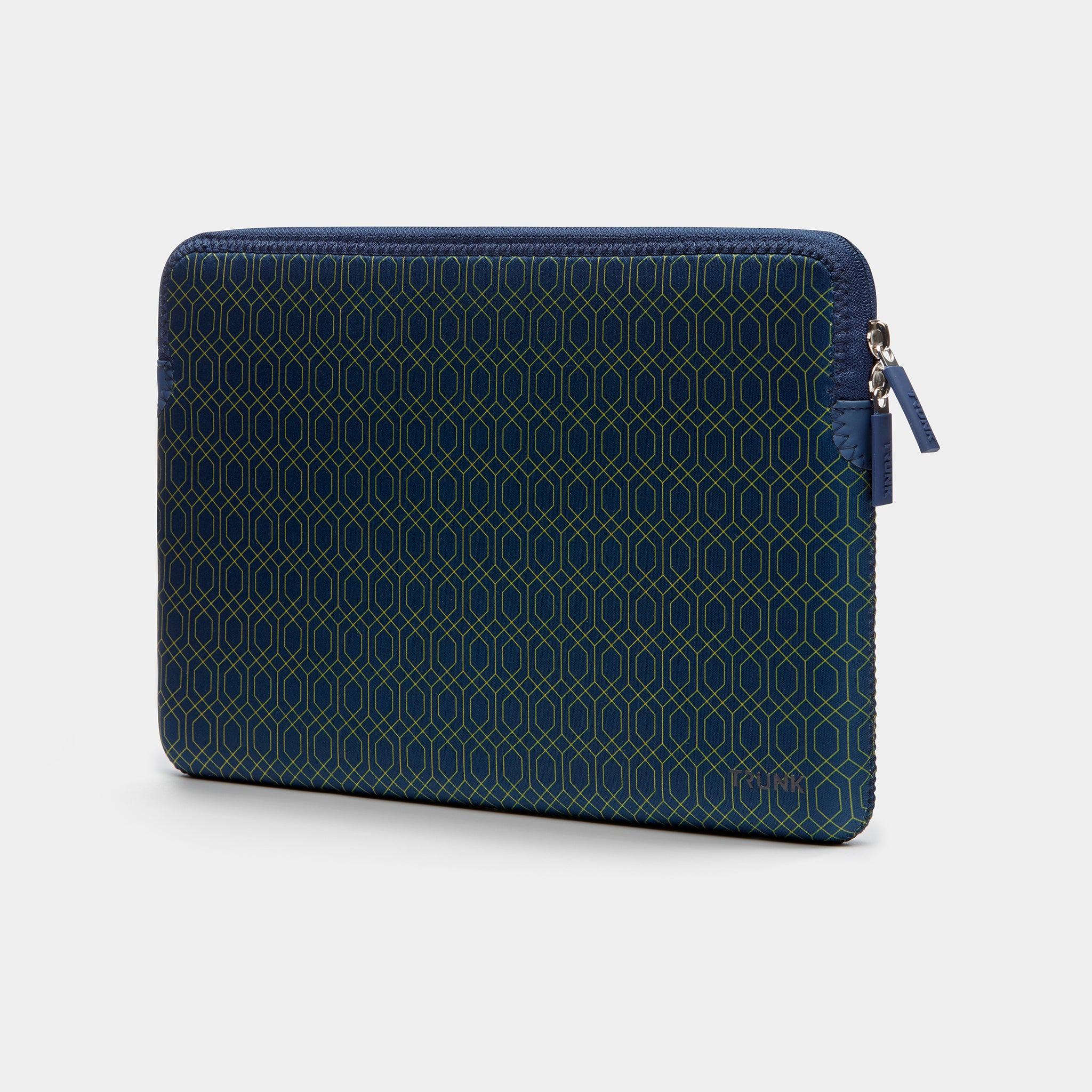 Modern Navy - Neoprene Sleeve