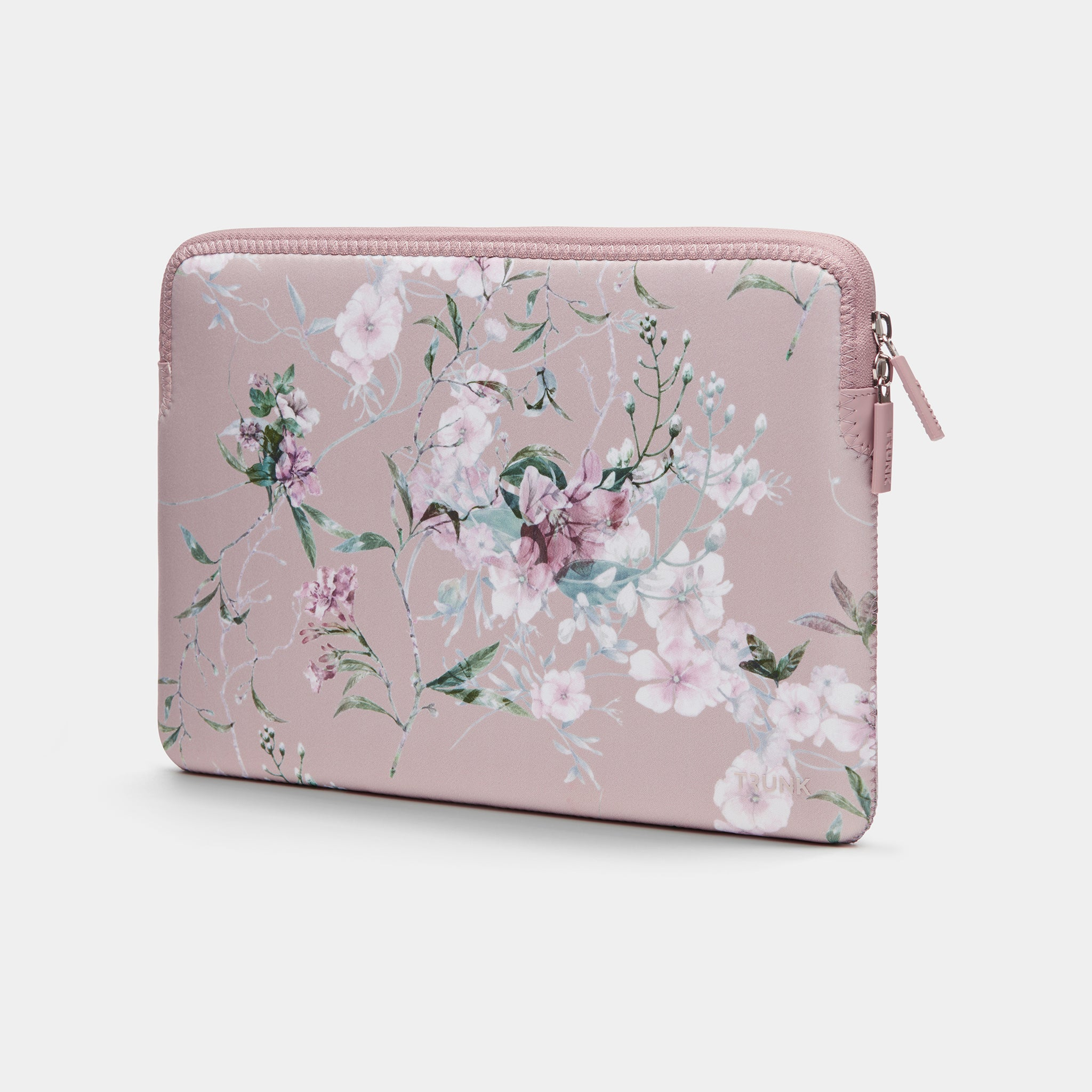 Rose Flower - Neoprene Sleeve
