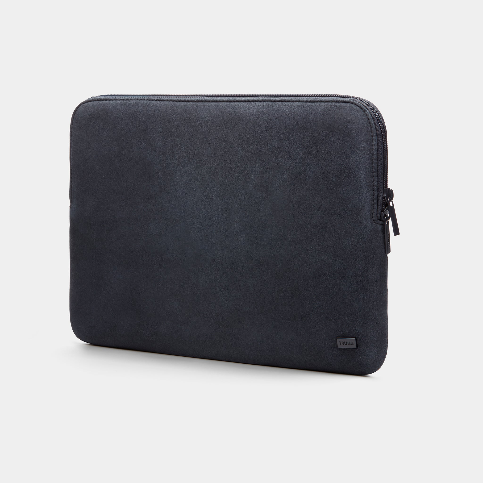 Suede Navy - Neoprene Sleeve