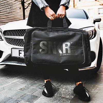 """Sneaker Bag"" - Visual Streetwear"