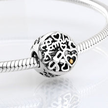 Load image into Gallery viewer, Charms Pandora Bracelet Beads