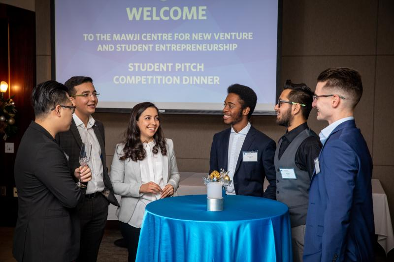 What it's really like to be a NAIT Mawji Centre Student Entrepreneur