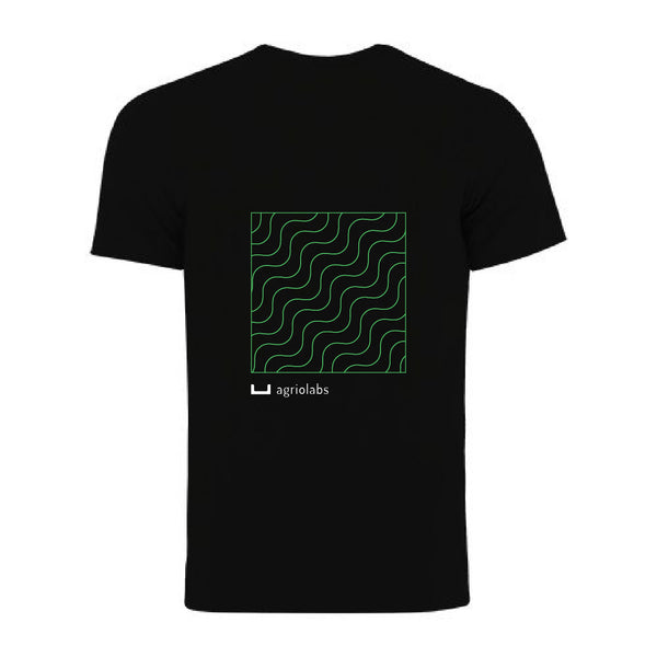 "Agriolabs ""Waves"" T-shirt"