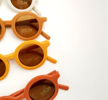 Load image into Gallery viewer, Rust Sustainable Sunnies