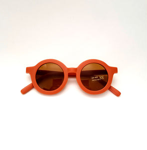 Rust Sustainable Sunnies