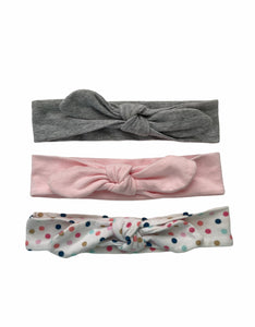 Cotton Bandana Set