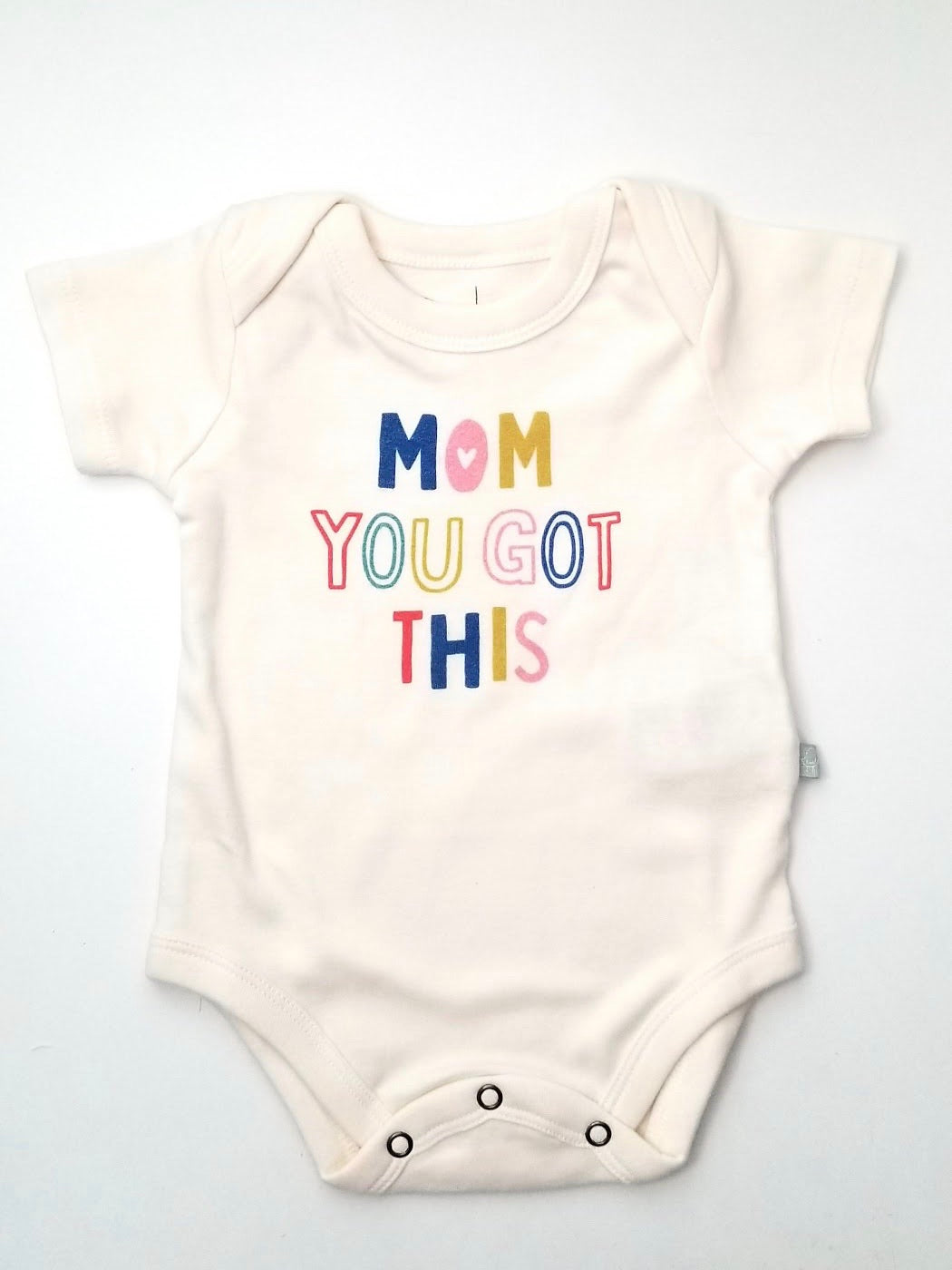 Mom you got this Bodysuit