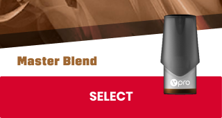 Vype ePen 3 vPro Master Blend Cartridges