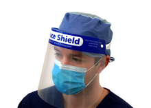 Load image into Gallery viewer, Face Shield 180 Degree Protection - Nuance Medical Wellness
