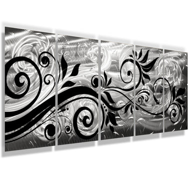 Large Metal Wall Art large metal wall art | dv8 studio