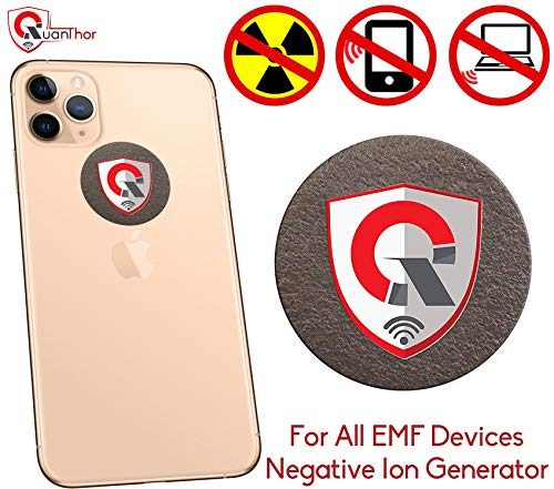 360 Round EMF Protection Tesla Technology