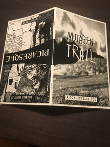 Mutagen Trail / Picaresque (PDF Only)
