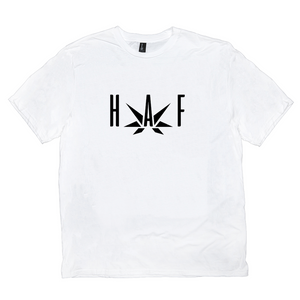 High As F*** Cannabis Tee (Unisex)