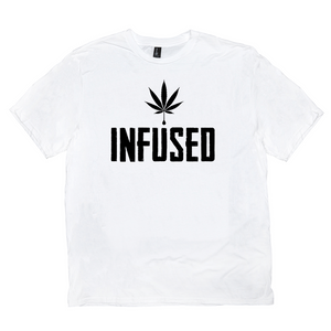 Infused Cannabis Tee (unisex)