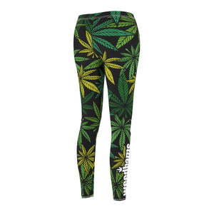 weedbams Weed Leggings