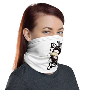 Rolling Stoned Cannabis Neck Gaiter