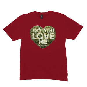 DO YOU LOVE ME MARY JANE? - (UNISEX)
