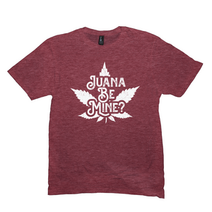 JUANA BE MINE - WHITE (UNISEX)