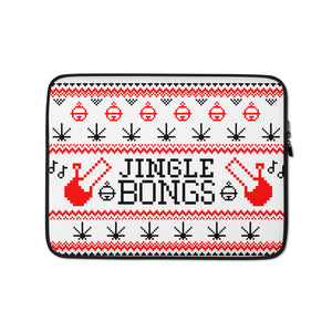 JINGLE BONGS LAPTOP CASE