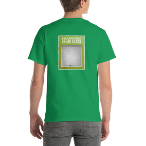 HOLIDAY EMERGENCY - Short Sleeve T-Shirt
