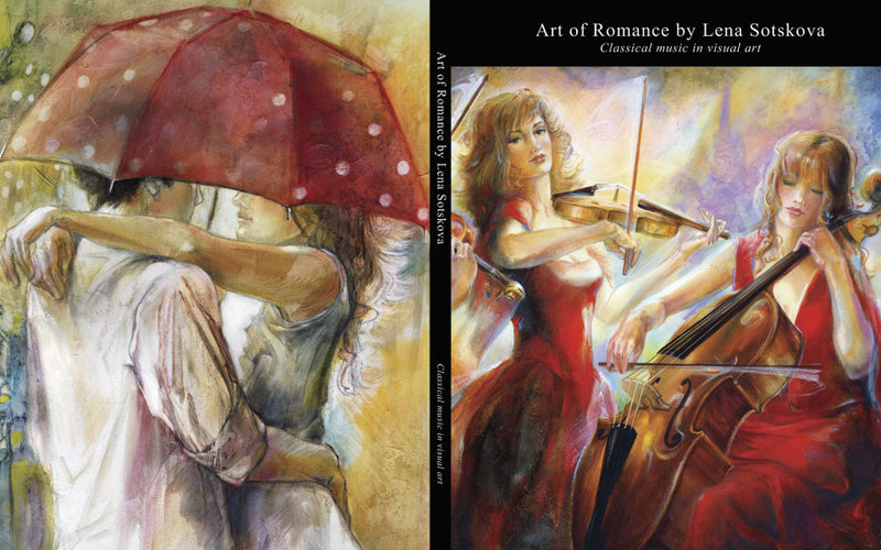 Art of Romance: Classical music in visual art