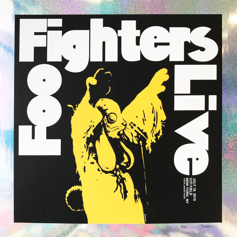 Foo Fighters - LIVE 5/7