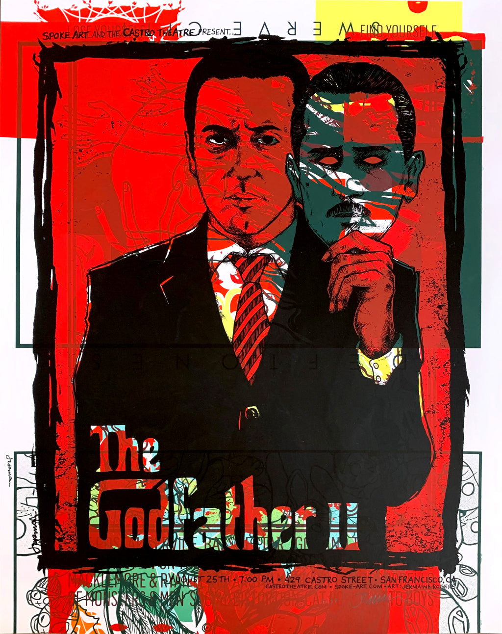 Godfather II, The TEST
