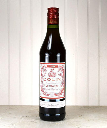 Dolin Rouge Vermouth - 750 ml