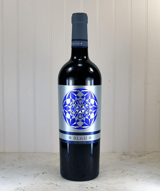 Gil Family Estates - Blau 2018
