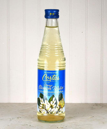 Cortas - Orange Blossom Water