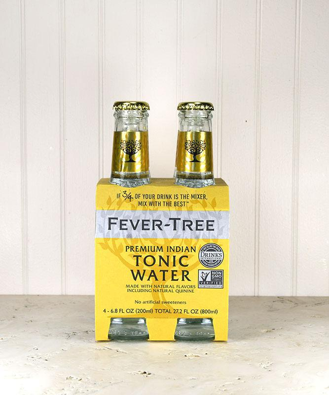 Fever Tree - Premium Indian Tonic Water