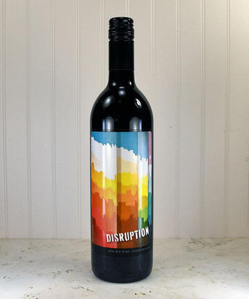 Disruption - Red Blend 2016