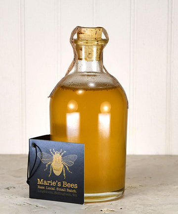 Marie's Bees - Honey 8oz