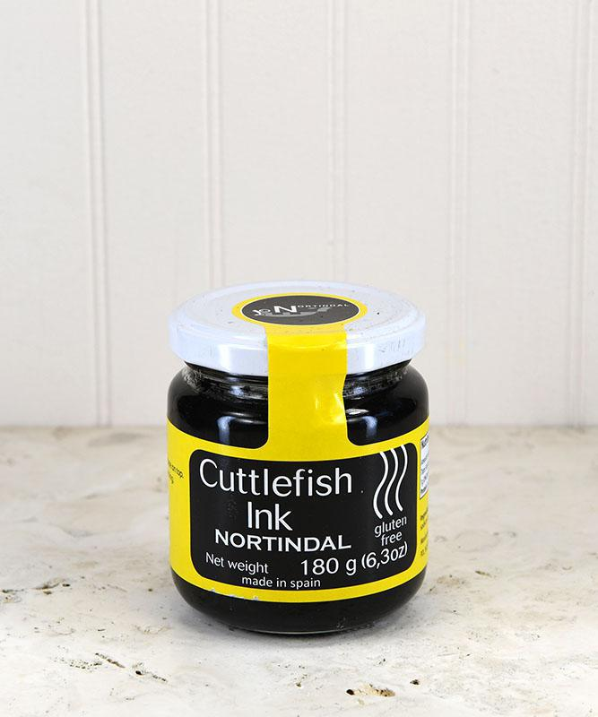 Nortindal - Cuttlefish Ink 6.3 oz.
