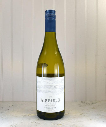 Airfield Estates - Chardonnay 2018