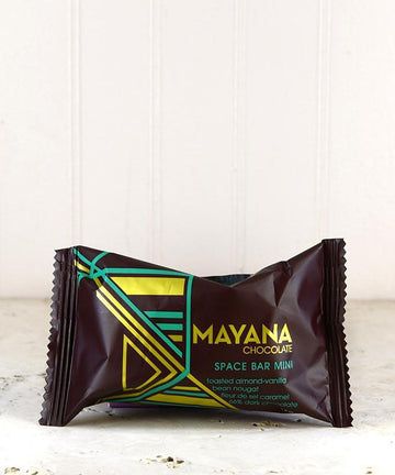 Mayana Chocolate - Space Bear Mini