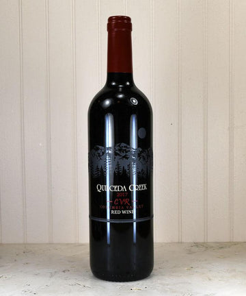 Quilceda Creek - Columbia Valley red 2017