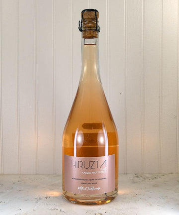 Hiruzta - Basque Brut Rose