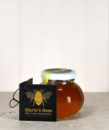 Marie's Bees - Honey 4oz