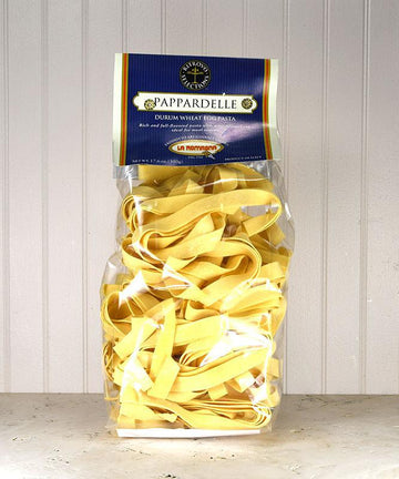 Ritrovo Selections - Pappardelle Egg Pasta