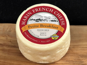 Marin French Breakfast Brie